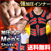 インナー Tシャツ ダイエット コンプレッションウェア コンプレッションインナー 引き締め
