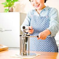 家庭用油しぼり機SHIBORO2