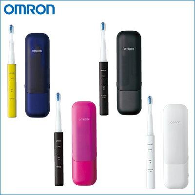 オムロン音波式電動歯ブラシメディクリーンHT-B601