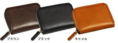 革工房雅姫路レザーコンパクト財布32位二つ折り財布(小銭入れあり)その他