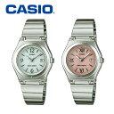 【送料無料】カシオ CASIO 腕時計 レディース ソーラー 電波 電...