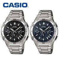 カシオCASIO電波ソーラー腕時計マルチバンド6WVQ-M410DE-1A2JFWVQ-M410DE-2A2JF