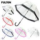 【送料無料】FULTON フルトン バードケージ 1 正規品 レディース メンズ 傘 fulton