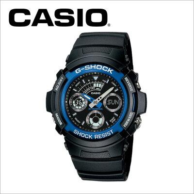 カシオCASIOG-SHOCK腕時計AW-591-2AJF