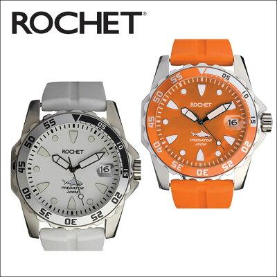 ROCHETロシェDIVINGINSTRUMENTPREDATOR腕時計