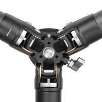 Leofotoレベリングベース搭載カーボン三脚LS-325CEX5段脚径32mmレンジャーシリーズレオフォト送料無料