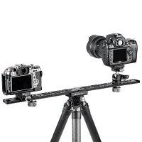 Leofoto多目的ロングレールNP-600KIT600mmアルカスイス互換レオフォト