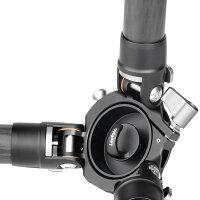 LeofotoLM-365Cカーボン三脚5段脚径36mmサミットシリーズレオフォト