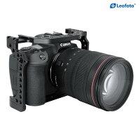 Leofotoカメラケージ(CanonEOSR専用)EOS-Rアルカスイス互換キャノンレオフォト送料無料