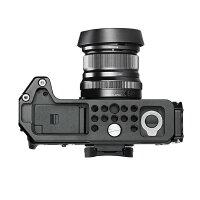 Leofotoハンドグリップ付きL型ブラケットFUJIFILMX-T4専用LPF-XT4アルカスイス互換レオフォト