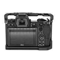 Leofotoカメラケージ(NikonZ6/Z7専用)Z6/Z7アルカスイス互換レオフォト