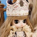 【ドール・ビョル(Byul)・Pullip(プーリップ)】Romantic Queen(ロマンティック クイーン)[ビョル(Byul)]【01Dec11P】【10P02Dec11】