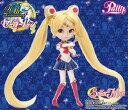 ドール/Pullip(プーリップ)送料無料 セーラームーン(Sailor Moon)/月野うさぎ/グルーヴ/ド...