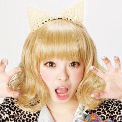 「福袋&初売りセール2013」更にレビューを書くとウィッグセットをプレゼント/パリコレでプリシ...