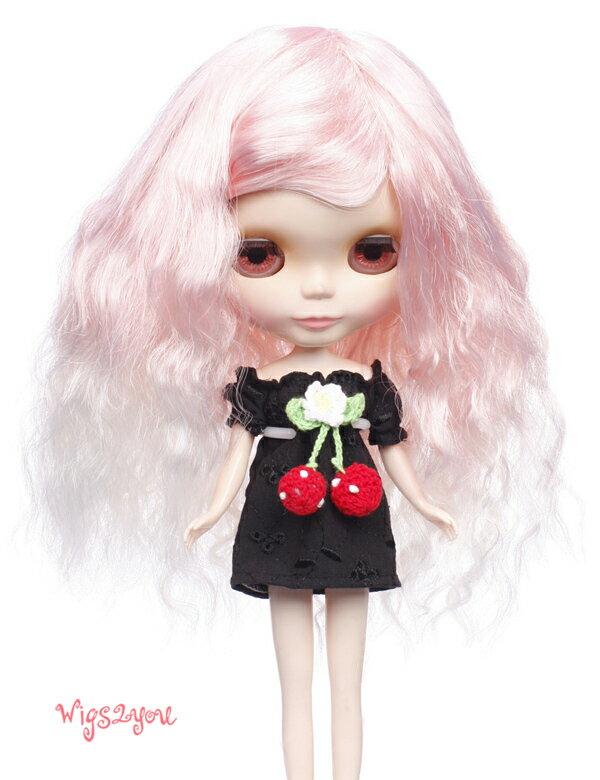 ぬいぐるみ・人形, 着せ替え人形 Wigs2dollsB-102Blythe BOX
