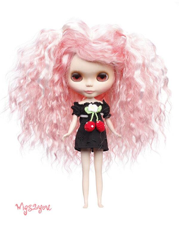 ぬいぐるみ・人形, 着せ替え人形 Wigs2dollsB-104Blythe BOX
