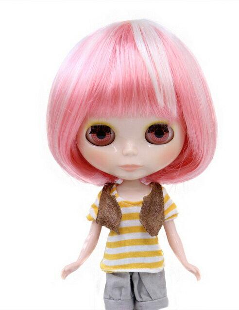 ぬいぐるみ・人形, 着せ替え人形 Wigs2dollsB-143BlytheBOX