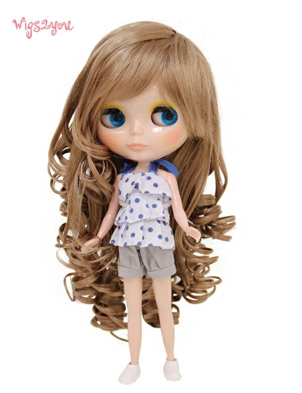 着せ替え人形・ドールハウス, 着せ替え人形 Wigs2dollsB-160Blythe BOX
