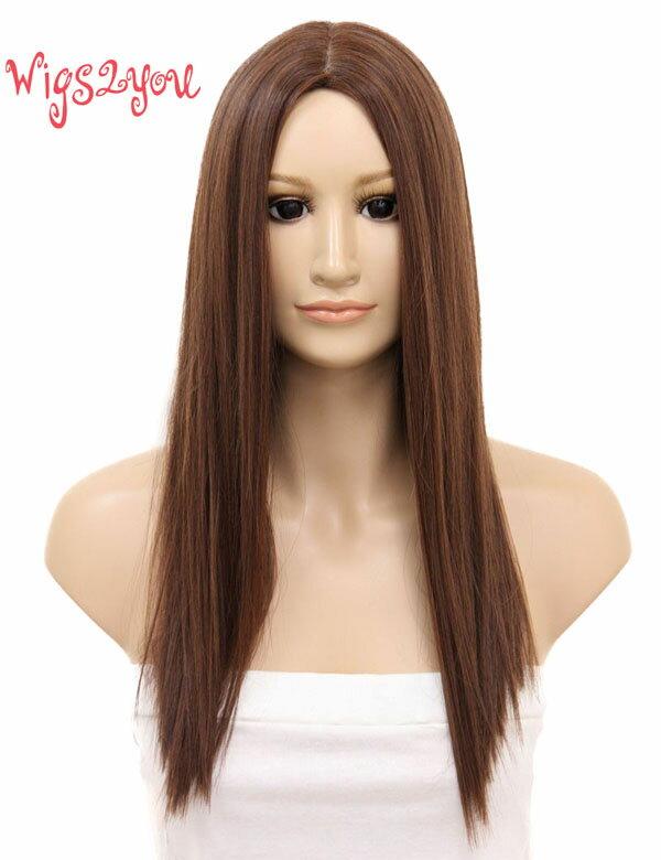 ウィッグ・つけ毛, フルウィッグ Wigs2you C-053auc WigBOX