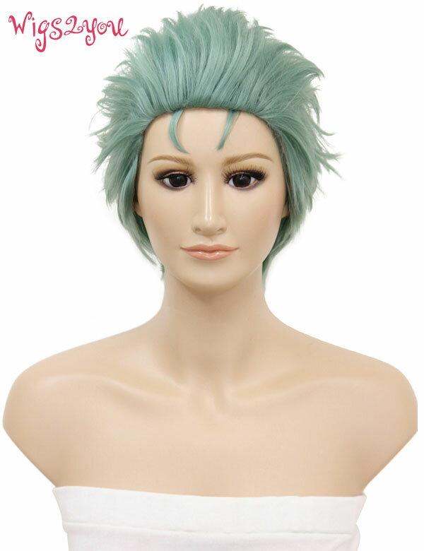 ウィッグ・つけ毛, フルウィッグ Wigs2you C-062 ONE PIECE USJ Wig BOX