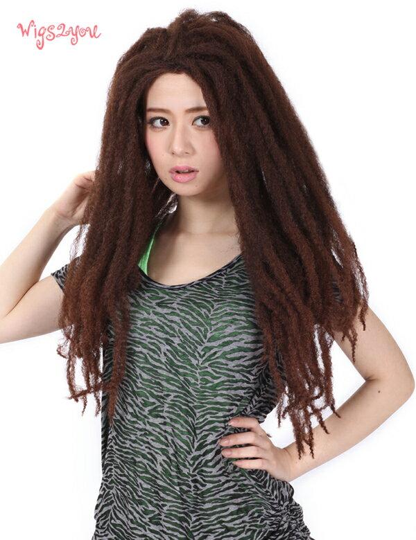 ウィッグ・つけ毛, フルウィッグ Wigs2you W-574BOX