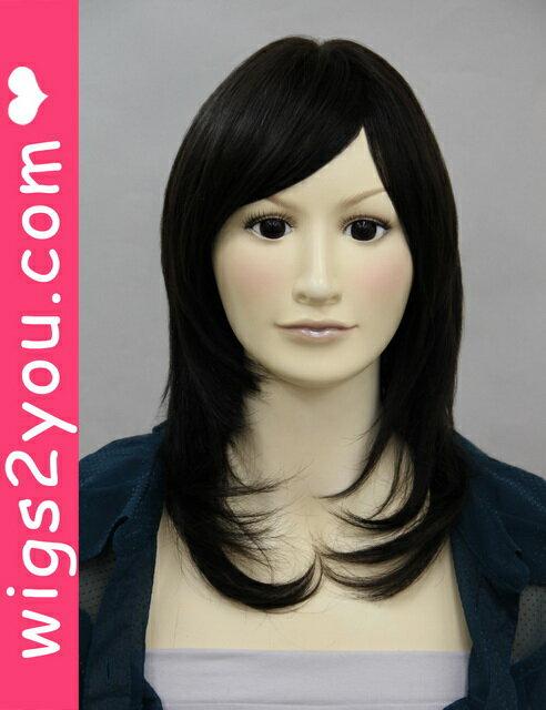 ウィッグ・つけ毛, フルウィッグ Wigs2you 100HH-155BOX