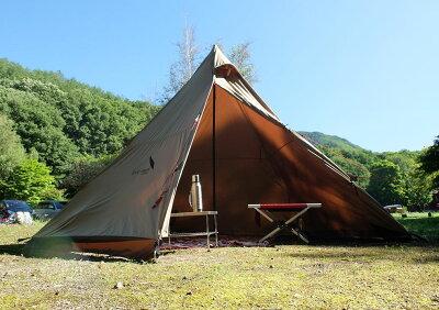 【お一人様1点限り】tent-Mark DESIGNS(テンマクデザイン)サーカスTC 画像2