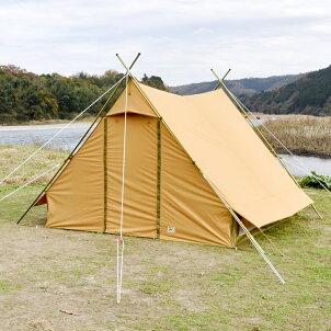 tent-MarkDESIGNS(テンマクデザイン)PEPOペポ【テントレトロTC】