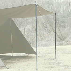 tent-MarkDESIGNS炎幕キャノピーポールセット