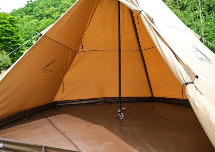 tent-MarkDESIGNS(テンマクデザイン)サーカスフルサイズグランドシート