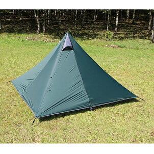 tent-MarkDESIGNS×CAMPANDAパンダライト