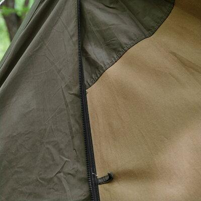 【数量限定特別価格】tent-Mark DESIGNS(テンマクデザイン)大炎幕 画像2
