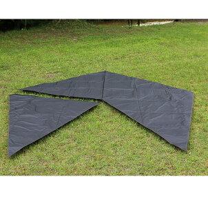 tent-MarkDESIGNS(テンマクデザイン)サーカスインナーマット4/5(オプション品)