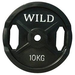 ラバープレート10kg