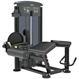 [WILD FIT ワイルドフィット] 【送料無料】プロンレッグカール(295ポンド)《impulse/インパルス》トレーニングマシン トレーニングベンチ 自宅 業務用