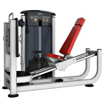 【送料無料】レッグプレス(295ポンド)《impulse/インパルス》[WILD FIT ワイルドフィット]ダンベル・トレーニングマシン・筋トレ・格闘技用品のワイルドフィット