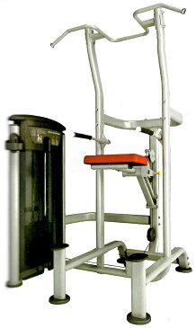 【送料無料】ウエイトアシステッドチンディップコンボ(295ポンド)《impulse/インパルス》ダンベル・トレーニングマシン・筋トレ・格闘技用品のワイルドフィット