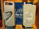 電動自転車バッテリー再生・修理店で買える「電動自転車バッテリー Panasoic NKY381B02(LED4点灯リユース品)」の画像です。価格は16,800円になります。