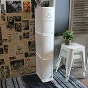ダストボックス 3分別 ゴミ箱 スリム シンプル ペールボックス トラッシュカン ふた付き 分別 30L おしゃれ スクエア 生活雑貨 送料無料
