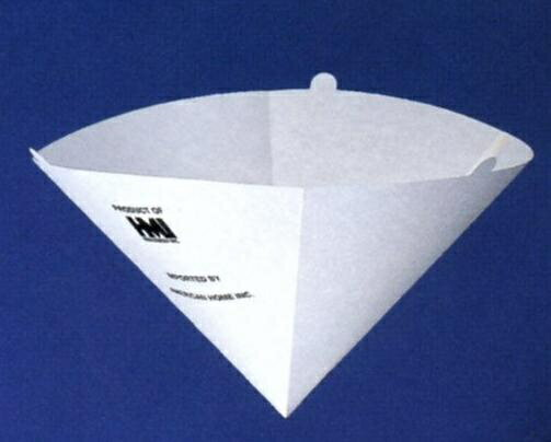 For cleaner filter Cone, United States ヘルスモア Inc. (high grade vacuum cleaner)