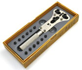 【時計用工具】自分で電池交換できる!防水時計用 3点支持オープナー(z031)  02P18Jun16