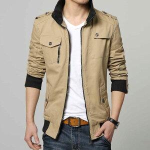 フライトジャケット ミリタリージャケット メンズ ブルゾン 長袖 ジャケット カジュアル メンズ ジャケット リアルコンテンツ ファッション 防風