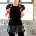 レディース フィットネスウェア 上下セット(M/ L) スポーツ トレーニング 運動 ジム ジョギング ダイエット パンツ レギンス 2