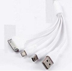USB CableiPhone4/iPhone4s/iPhon3S 対応,スマホ ケーブル スマートフォン マイクロUSB 16cm ス...