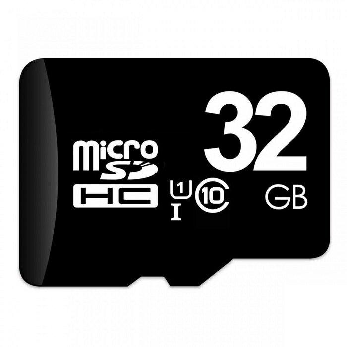 5156【ネコポス限定 送料無料】WINTEN WT-TF32G-U1 32GB MicroSDHC UHS-I メモリカード Class10 ハイスピード