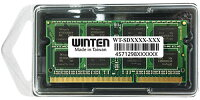 1626WT-SD1600-8GB(128x8)SODIMMPC3-12800CL92GB,DDR316002GB