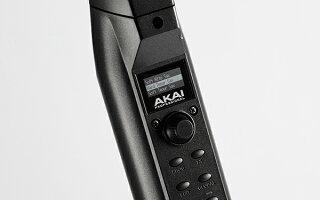 【9月3日発売新製品】AKAIProfessionalアカイEWISOLO【送料無料】【P10】
