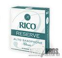 アルトサックス用リード リコ(RICO) レゼルブ・クラシック(Reserve Classic)