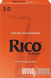 テナーサックス用リードリコ(RICO)