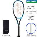 【楽天オープン】ヨネックス [YONEX] 硬式ラケット EZONE 98(17EZ98 576カラー)※スマートテニスセンサー対応品